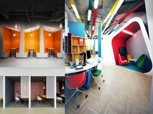 Báo giá sửa chữa nội thất không gian sáng tạo