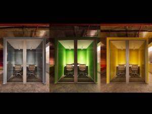Đơn giá cải tạo nội thất không gian sáng tạo