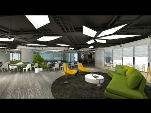 Giá thành cải tạo nội thất khu khách chờ