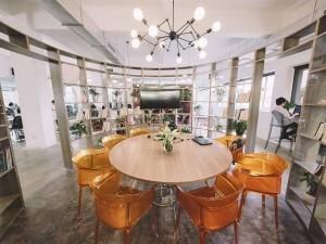 Dự toán thiết kế nội thất khu khách chờ