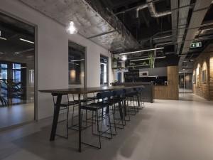 Khái toán sửa chữa nội thất sảnh Lounge