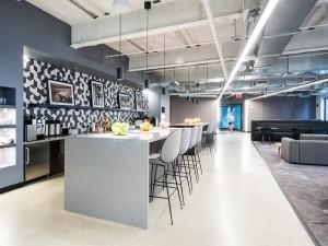 Dự toán sửa chữa nội thất sảnh Lounge