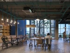 Đơn giá sửa chữa nội thất sảnh Lounge