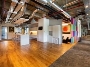 Báo giá thiết kế nội thất sảnh Lounge