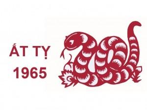 Phong thủy bàn làm việc tuổi Ất Tỵ 1965