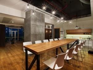 Giá thành sửa chữa nội thất sảnh Lounge