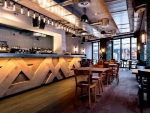 Báo giá thi công nội thất sảnh Lounge