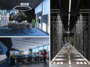 100 Lợi ích to lớn khi sở hữu không gian văn phòng đẳng cấp