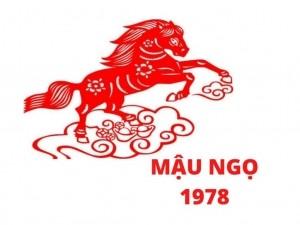 Phong thủy bàn làm việc tuổi Mậu Ngọ 1978
