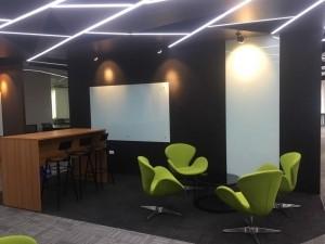 Dự toán cải tạo nội thất phòng họp