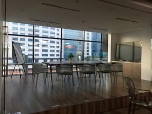 Đơn giá sửa chữa nội thất phòng meeting