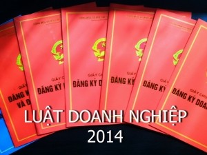 Download Luật doanh nghiệp 2014