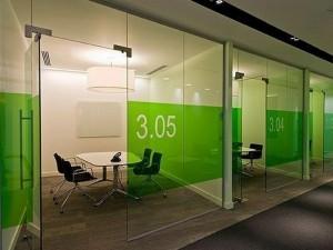 Hồ sơ thiết kế nội thất phòng họp