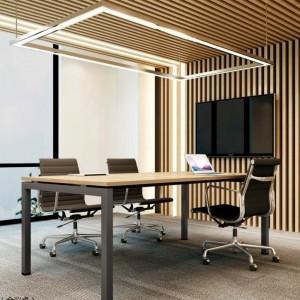 Bàn phòng meeting D550