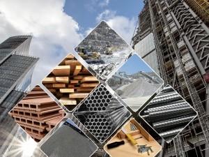Cách lựa chọn vật liệu xây dựng chất lượng tốt