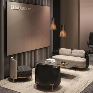 Sofa văn phòng S-128