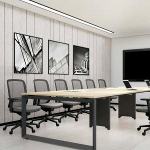Bàn phòng meeting D558