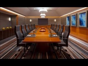 Dự toán thiết kế nội thất phòng meeting