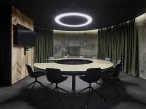 Báo giá thiết kế nội thất phòng meeting