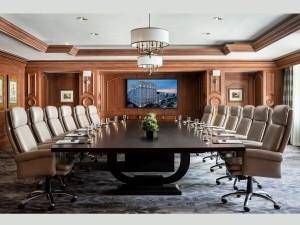 Bản vẽ sửa chữa nội thất phòng meeting