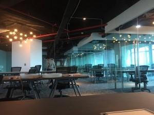 Cải tạo nội thất văn phòng số 1 Lương Yên