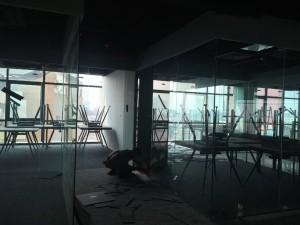 Cải tạo nội thất văn phòng khu 1 GNG Media