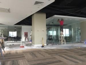 Cải tạo nội thất văn phòng Arena Multimedia