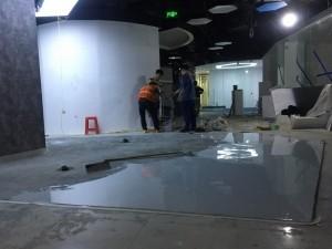 Cải tạo nội thất văn phòng Casper Việt Nam