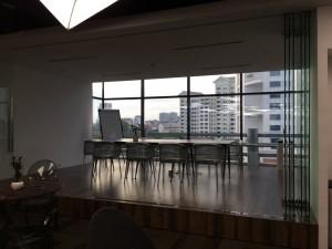 Cải tạo nội thất văn phòng Golden Net dự án 2