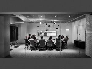 Báo giá thi công nội thất phòng meeting