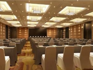 Báo giá thiết kế nội thất khu event