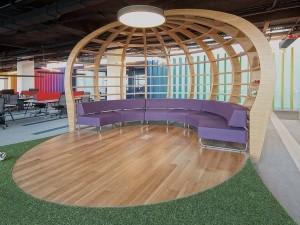 Đơn giá thiết kế nội thất khu event