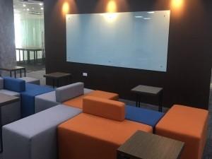 Cải tạo nội thất khu hội thảo