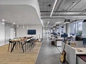 Khái toán thiết kế nội thất phòng hội thảo