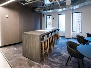 Dự toán thiết kế nội thất phòng hội thảo