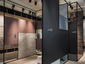 Dự toán thiết kế nội thất khu sự kiện