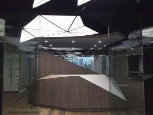 Thi công nội thất văn phòng tòa nhà VIT Tower