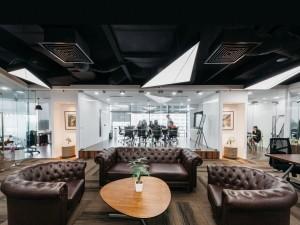 Cải tạo nội thất lounge