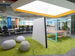 Cải tạo nội thất Coworking Space tòa nhà Shinkawa