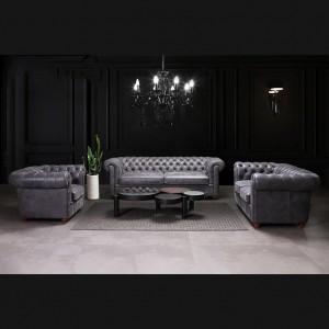 Sofa văn phòng DV-807
