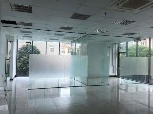 Thi công nội thất văn phòng 191m2 tòa nhà Shinkawa
