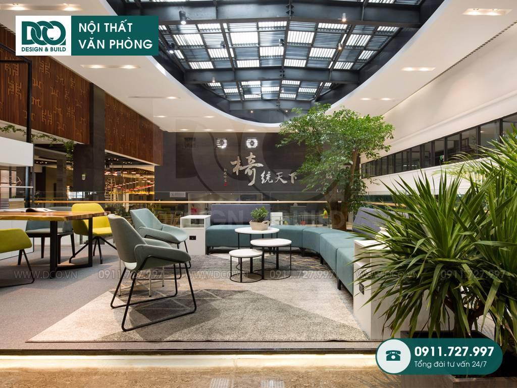 Khám phá địa chỉ uy tín mua nội thất văn phòng tại Hà Nội