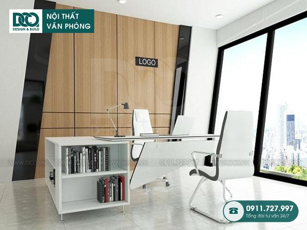 Giá thành sửa chữa nội thất phòng chủ tịch
