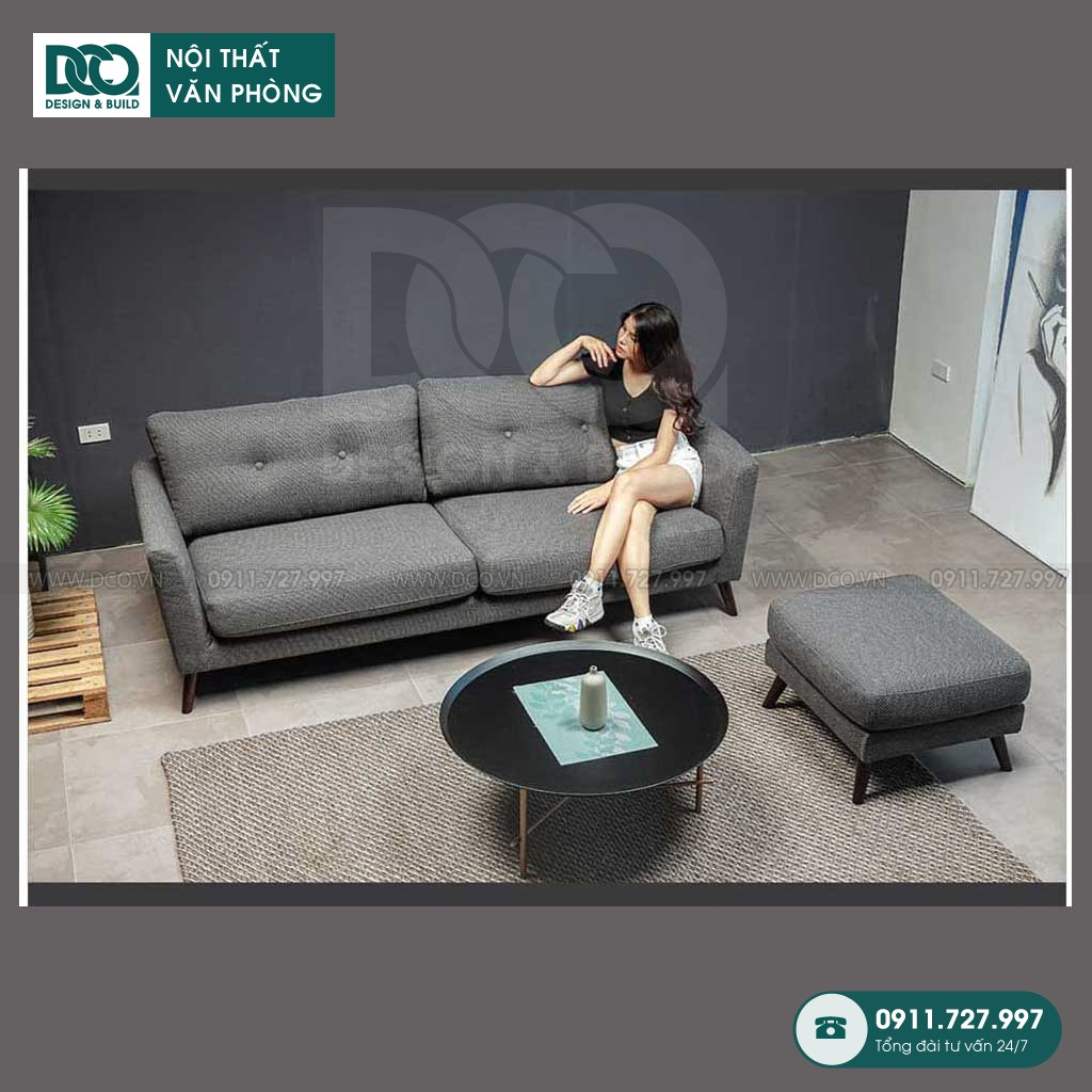Sofa văn phòng NV-845
