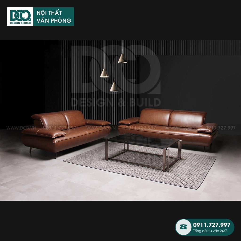 Sofa văn phòng DV-849