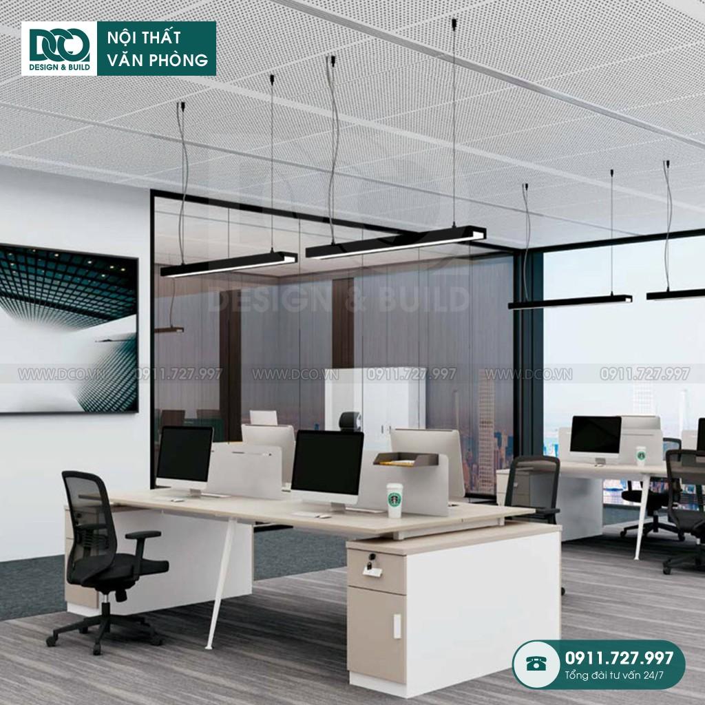 Bàn văn phòng D40