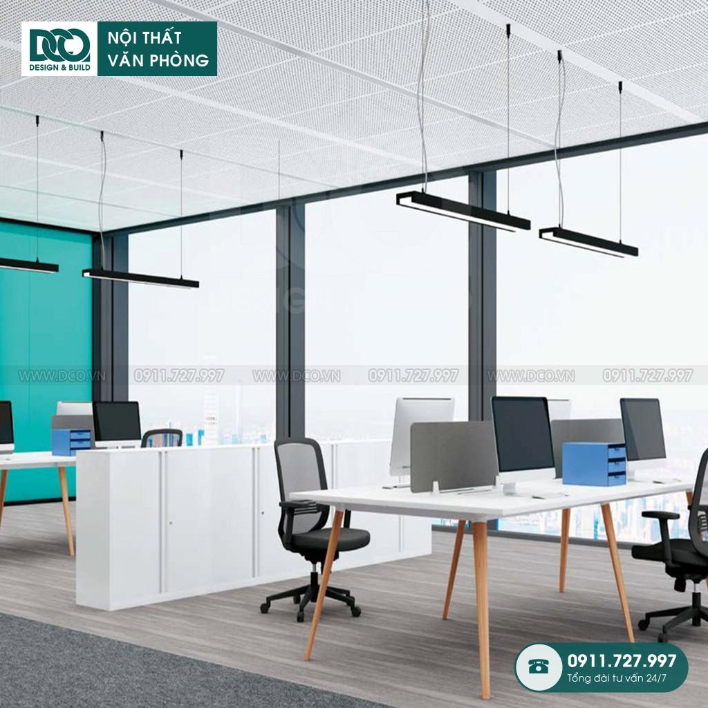 Bàn phòng meeting D40