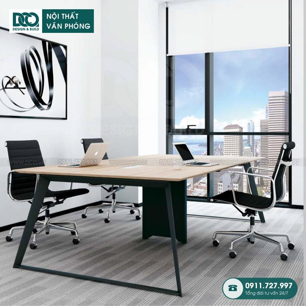 Bàn phòng meeting D10