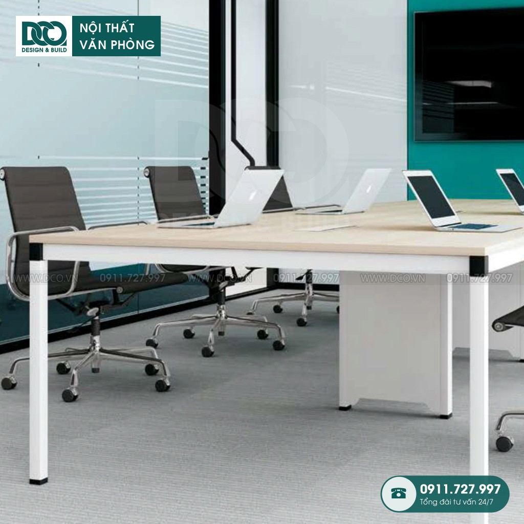 Bàn phòng meeting D440F