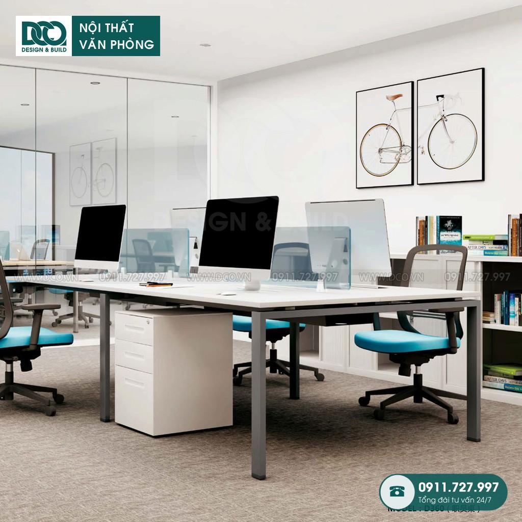 Bàn phòng làm việc D360
